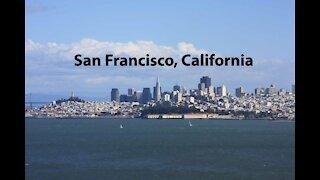 San Francisco Cityscape #1 portfolio