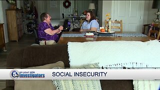 Jonathan Walsh takes your Social Security concerns to D.C.