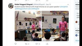 SCHOOL SHOUTOUT: Hoggard Elementary School (Friday)