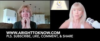 ARTK#198 Sherry Wilde on The Current Spiritual Battle, Human Liberation & Our Cosmic Family