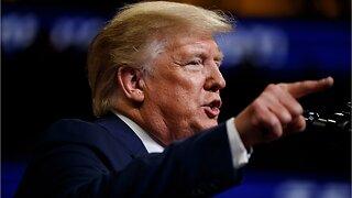 "Trump tweets Iran made a ""big mistake"""