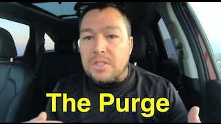 The Purge - Episode 036