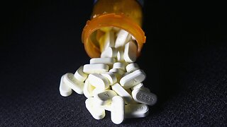 Study Says FDA Program To Police Opioids Largely Failed