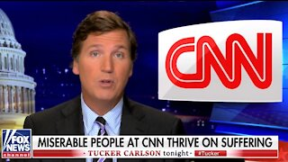 Tucker: Media critics scold Americans for enjoying Memorial Day