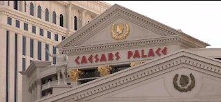 Caesars Entertainment buys William Hill