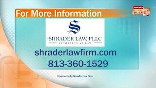 Shrader Law | Morning Blend