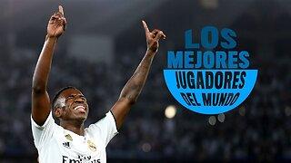 Vinícius Júnior es el futuro del Real Madrid