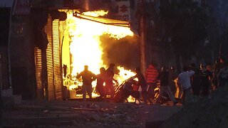 Death Toll Climbs In Ongoing Protests In New Delhi