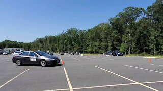 HOW TO AVOID AN ACCIDENT   LEARNING TO DRIVE A CAR   DEFENSIVE DRIVING WITH MR. T.   AVOID DANGER