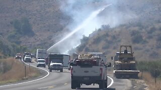 National Interagency Fire Center organizes logistics as wildfires rage in the west