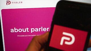 Parler Back Online After Amazon Suspension