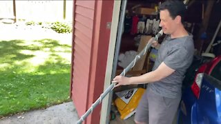 Growing 'Shorewood Shed' lends tools, builds community
