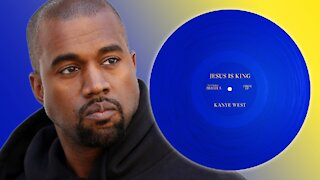 Kayne West Could Save America