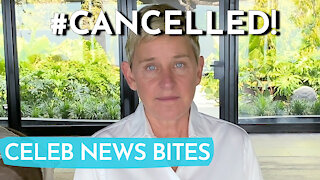 WHO Will Replace Ellen Degeneres? All Possible Candidates REVEALED!