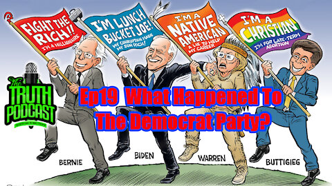 What Happened to the Democratic Party?