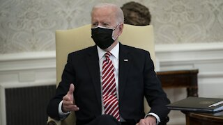 President Biden To Lay Out Foreign Policy At G-7