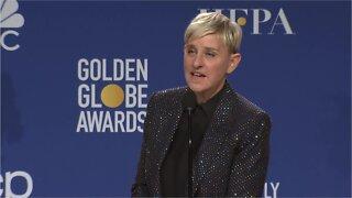 Australian TV Host Reveals 'Bizarre' Experience With Ellen