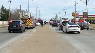 OHP chase ends in deadly crash