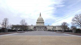Senate Republicans To Unveil Police Reform Package