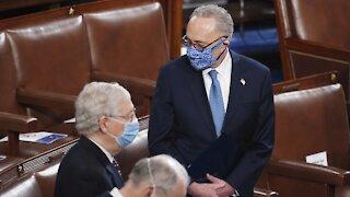 Senate Democrats, Republicans Make Power-Sharing Deal