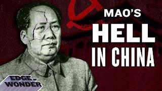 CHINESE COMMUNISM: DEEP STATE EVIL INCARNATE