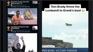 Perhaps We Treated Tom Brady Too Harshly