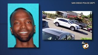 Mom, daughter fatally shot in Otay Mesa; Person of interest at large