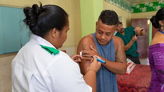 Samoa Ends Measles-Related State Of Emergency