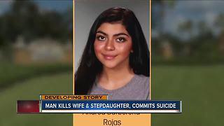 Deputies: Mother and daughter killed in murder-suicide in Bradenton