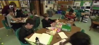 School districts nationally report teacher shortages