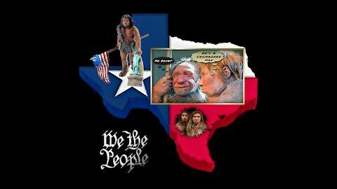 Joe Said Texans are Neanderthals?