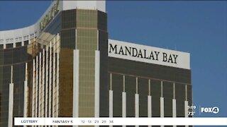 Las Vegas remember mass shooting