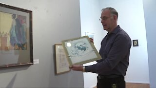 Buffalo Society of Artists celebrates 130 years with several special art shows.