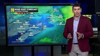 Tracking Tropical Storm Elsa's trek toward the Maritimes