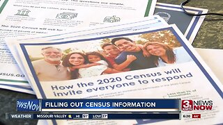 Officials stress importance of 2020 census