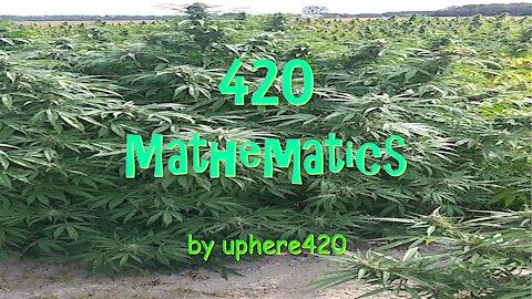 420 Mathematics by uphere420