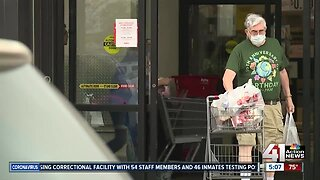 Hiring up in grocery, cleaning, delivery industries amid pandemic
