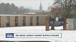 Lawsuit alleges sexual abuse by seven St. Mary's High School students in a locker room