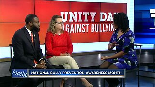 National Bully Prevention Awareness Month continues