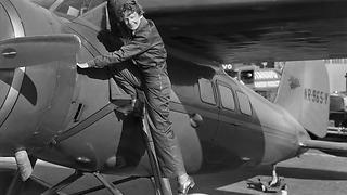 Flying High with Amelia Earhart