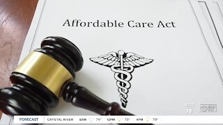 Supreme Court set to hear arguments whether Affordable Care Act is unconstitutional