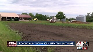 Midwest flooding affects far more than farmers