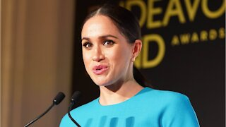 Meghan Markle Reveals She Suffered Miscarriage