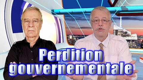 Perdition gouvernementale... l'avocate de Fourtillan s'exprime