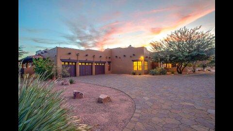 1515 W H Bar Ranch Road, Rye, Arizona (Sally Randall) 03-21.mp4