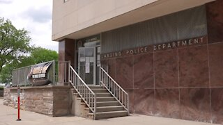 Lansing Police Department fires officer for sending racist text to coworkers