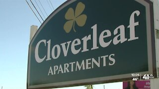 New hope for troubled KCMO apartment complex