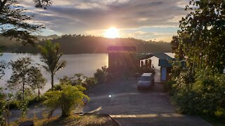 The Most Amazing Views of Lake Carite, #PuertoRico 12-2019