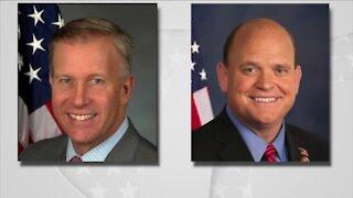 WNY GOP congressmen differ on acknowledging Biden as president elect
