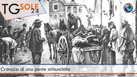 TgSole24 - 6 settembre 2021 - Cronaca di una peste annunciata